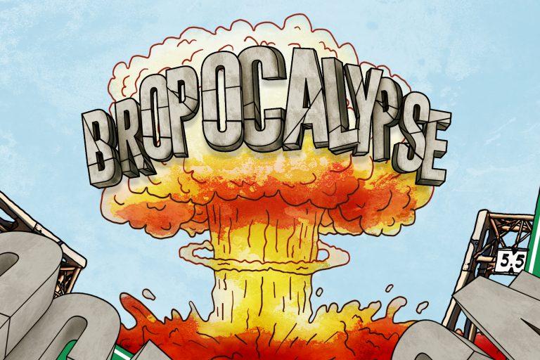 Bropocalypse